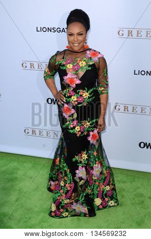 LOS ANGELES - JUN 15:  Lynn Whitfield at the Greenleaf OWN Series Premiere at the The Lot on June 15, 2016 in West Hollywood, CA