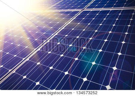 Solar Energy For Sustainable Development