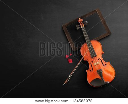 HQ Violin stage for your next project