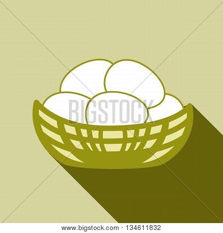Nest Simple Icon