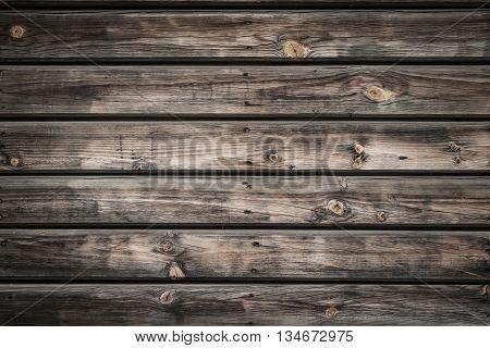 Vintage grunge old wood texture. Floor surface