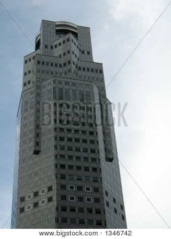 Uob Building