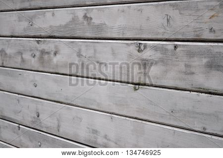 Grey wooden fence texture background stock photo