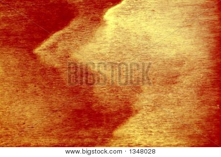 Rusty Stone