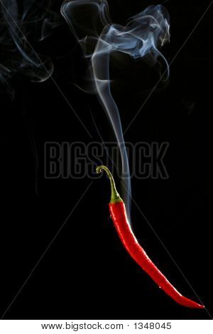 Smoking Hot Chilli