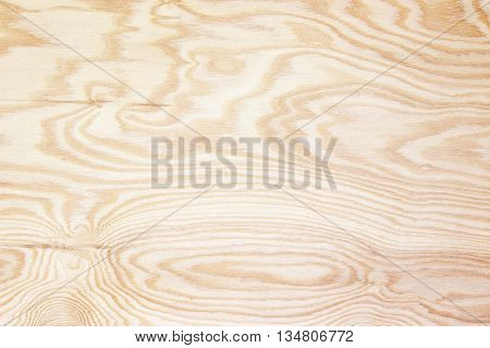 Wood background or texture. plywood texture with natural wood pattern