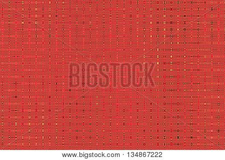 creative abstract bright and motley red texture