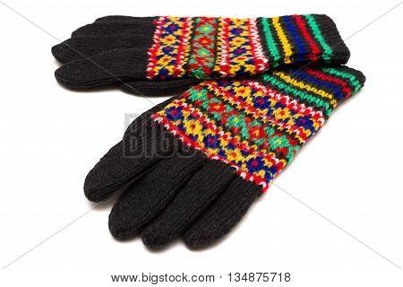 Russian Handmade Gloves