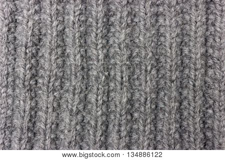 Knitted Spokes`s Cloth