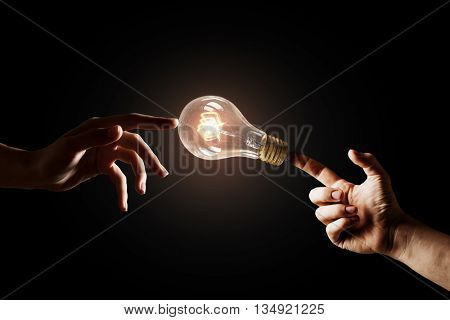 Concept of electric energy