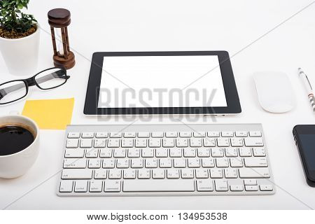 Digital Tablet Touch Pad Computer