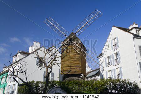 Moulin De La Galet