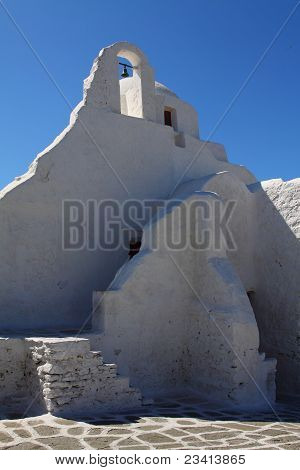 Classical Greek church