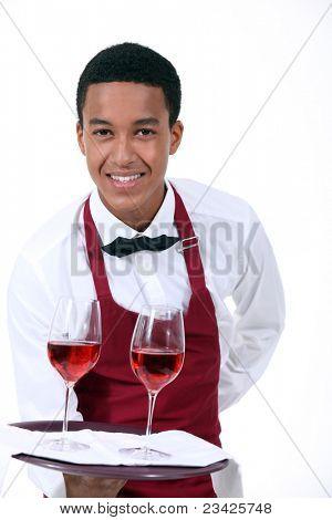 Wine waiter