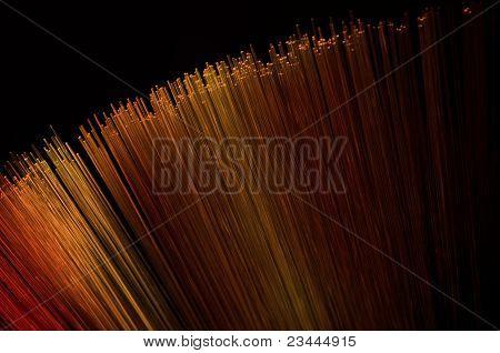 Fiber Optic Concept