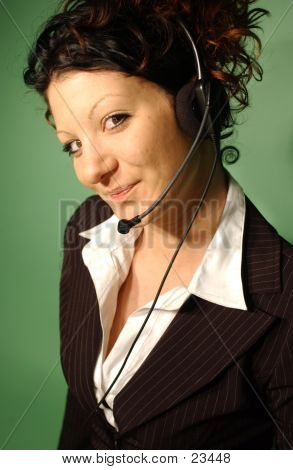 Office Headset