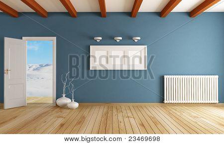 Winterraum