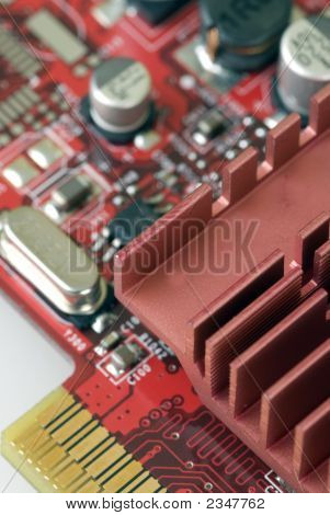 Technology - Graphics Card