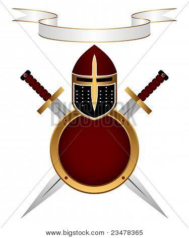 Armor Knight.