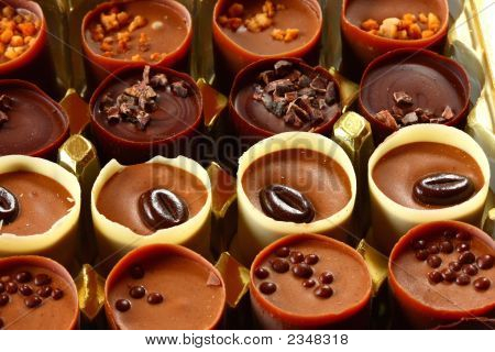 Chocolate Cofectionery