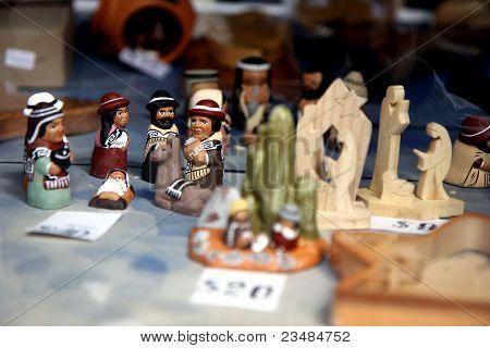 Indian Souvenirs