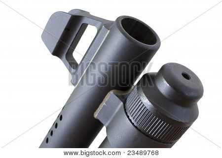 Shotgun Barrel