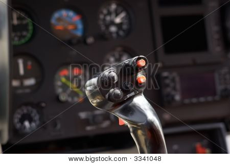 Helicopter Joystick