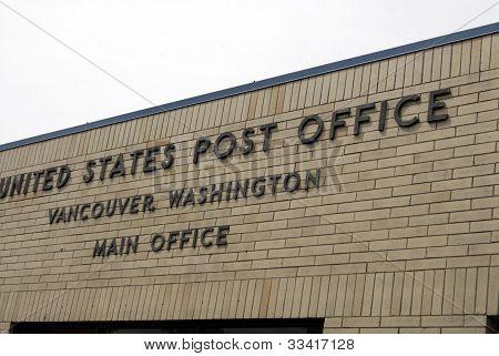 US Postal Office