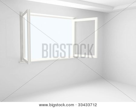 Open Window