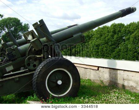 Moderne Gun