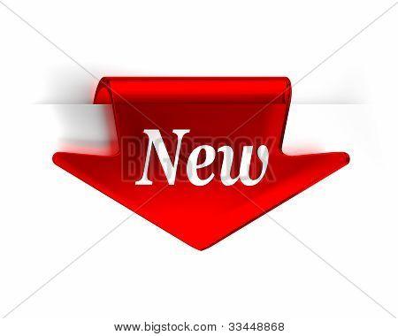 Rojo nuevo