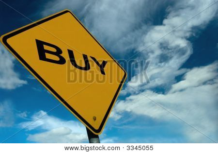 Sign To Buy