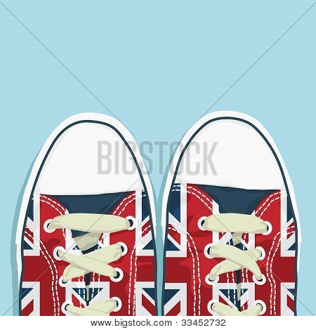 Uk Shoes