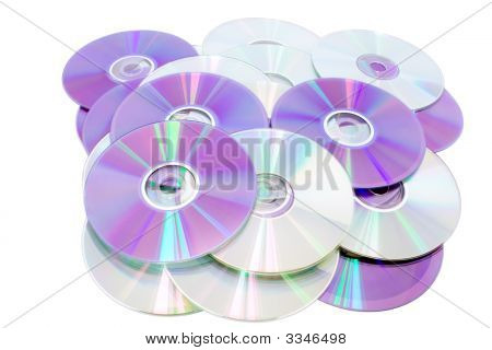 Cds - Compact Disks