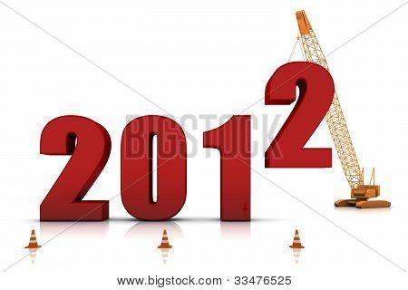 Wohnen 2012