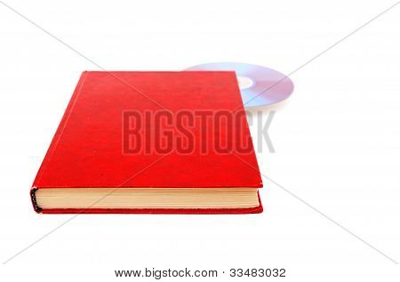 Book and disk