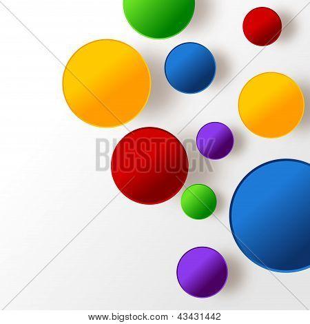 Multicolor balls