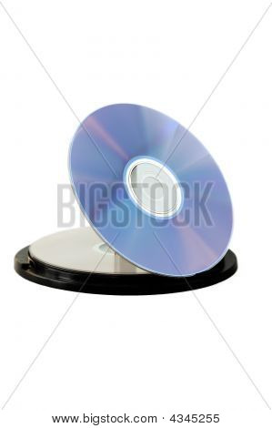 Disco de CD/dvd