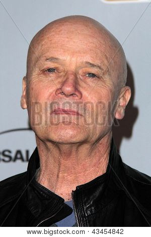 LOS ANGELES - MAR 16:  Creed Bratton arrives at