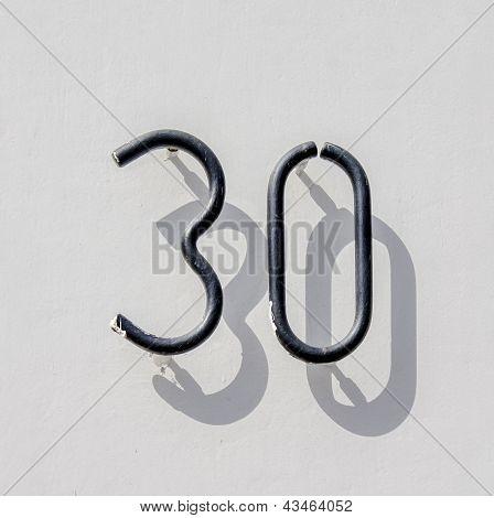 Nr. 30