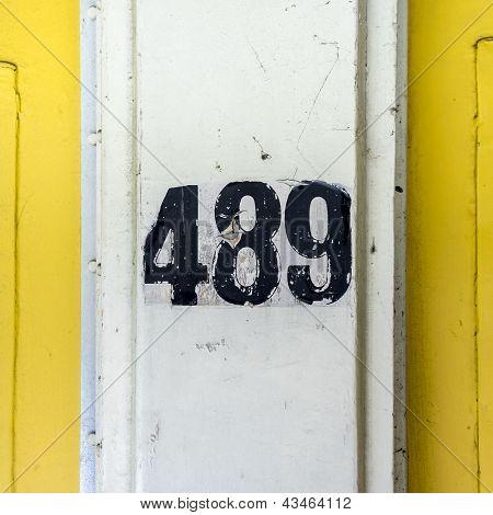 N. º 489