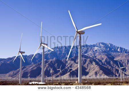 Wind Farm Hundreds