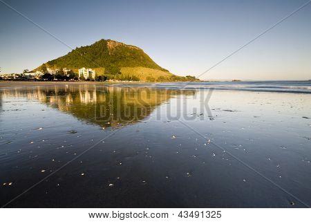 Mount Maunganui Beach