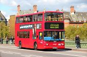 Doubledecker In London