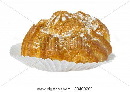 Eclair Cake