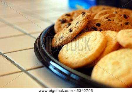 Kitchen Cookies