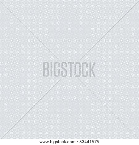 simple, elegant pattern, grey geometrical shapes