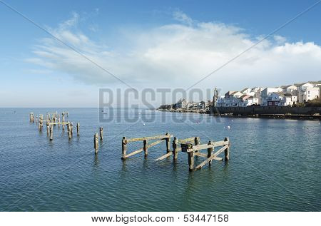 Swanage In Dorset