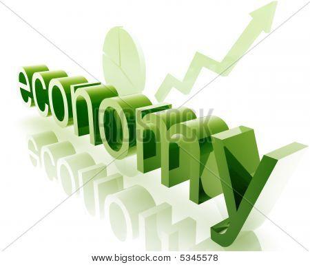 Finance Economy Improving