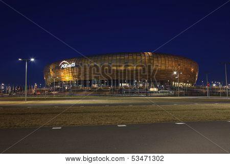 Pge Arena Stadium